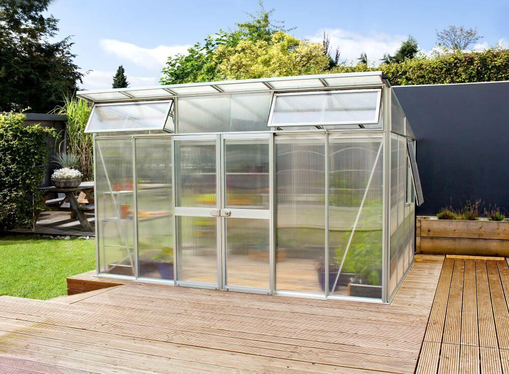 gew chshaus aphrodite 7800 275 x 270 cm garlivo. Black Bedroom Furniture Sets. Home Design Ideas