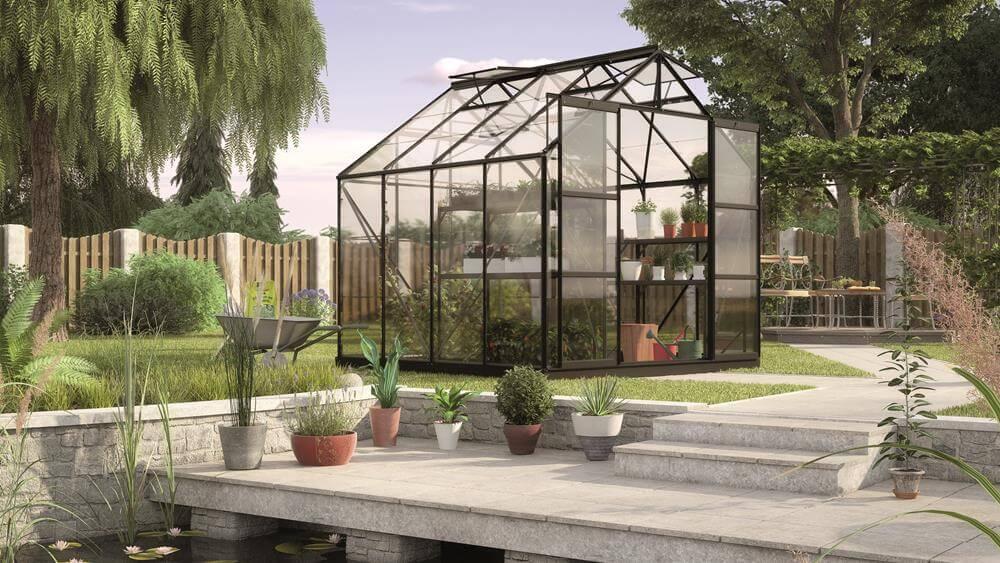 uranus 6700 254 x 254 cm garlivo. Black Bedroom Furniture Sets. Home Design Ideas